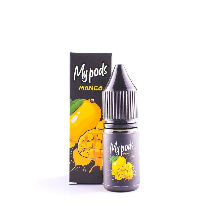 My Pods - Mango