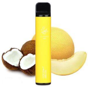 Одноразовий Pod Elf Bar 1500 - Coconut Melon