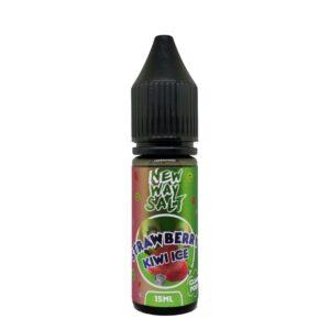 New Way Salt - Strawberry Kiwi Ice