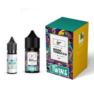 Премікс набір Twins - Good Tobacco