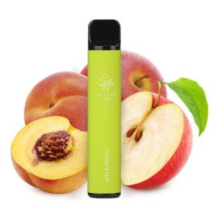 Elf Bar 1500 - Apple Peach